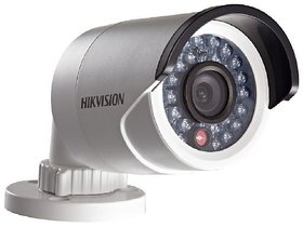 HIKVISION 1 MP  Night Vision Bullet CCTV Camera