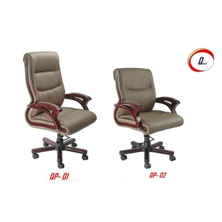 President Chair - QP 1 And 2