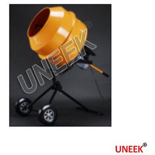 Standing Type Portable Mixer With Motor