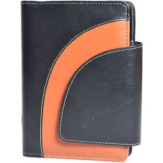 Knott Black/Tan small Organiser Diary