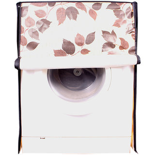 Dreamcare dustproof and waterproof washing machine cover for front load 6KG_LG_F70E1UDNK1_Sams15