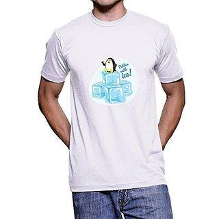 Fanideaz Men's Multicolor Round Neck T-shirt
