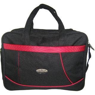 Goodluck  Executive Office Bag  Height- 30cm,Length-40cm,Width-15cm(SSOBG04 )