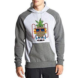 Fanideaz Cotton Full Sleeves Its My Drinking T-Shirt Hoodies For Men Premium Sweatshirt
