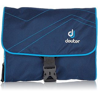 Deuter Wash Bag 1 - Midnight/Turquoise