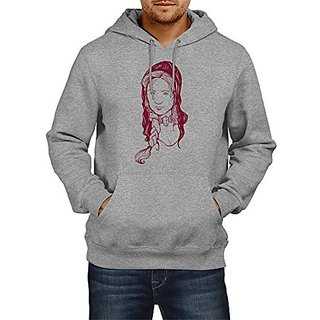 Fanideaz Cotton Melisandre Handrawn Art Game Of Thrones Hoodies For Men Premium Sweatshirt