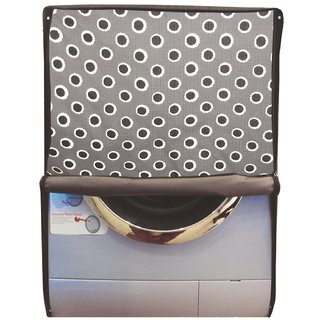 Glassiano Dustproof And Waterproof Washing Machine Cover For Front Load 6KG_Samsung_WW90K6410QX_Sams17