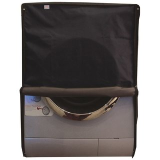 Dreamcare dustproof and waterproof washing machine cover for front load 6KG_Samsung_WF706U2SAWQ_NavyBlue