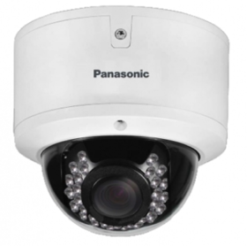 Panasonic PI-HFN101L 1.3 Megapixel Indoor Night vision Vari Focal Dome CCTV Camera