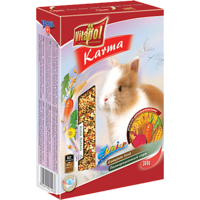 Vitapol Junior Food For Young Rabbit 300g