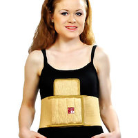 Rib Fracture Pain/Chest Pain/Sports - Vitane Perfekt Rib-Chest Belt(XL)