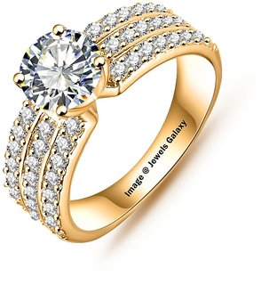 66ffbcfa1c700 Rings - Buy Fashion & Designer Rings for Women Online at Best Prices ...