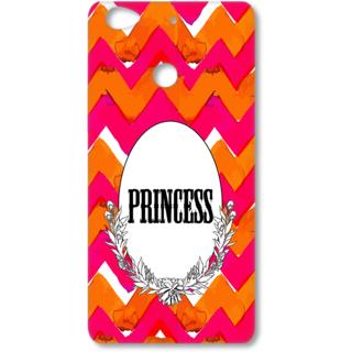 Le Tv Le 1s Designer Hard-Plastic Phone Cover From Print Opera - Princess