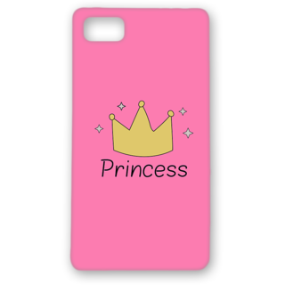 Sony Xperia Z5 Compact Designer Hard-Plastic Phone Cover From Print Opera - Princess
