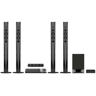 Sony BDV-N9200W 5.1 Blu Ray Home Theatre System