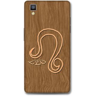 Oppo F1 Designer Hard-Plastic Phone Cover From Print Opera -Artistic