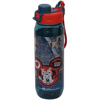 Apna Cartoon Arts Awter Bottel Water Sipper Bottle For Office Use School use For all Multicolour