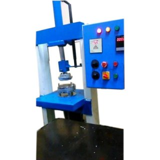 Hydraulic Dona Plate Machine