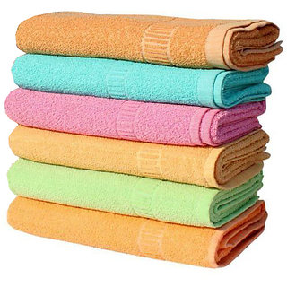 Hand towel (6 pcs)