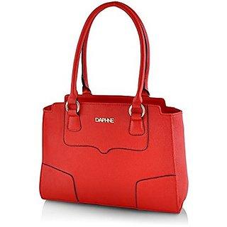 Daphne WomenS Handbag RedXb160043