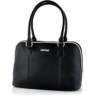 Daphne Women'S Handbag (Black) (XB15-0017BK-14014)