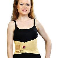 Vitane Perfekt Lumbar Corset Belt Large(L)/Spine/Back Pain