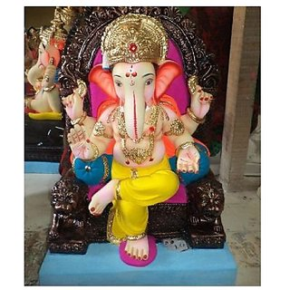 We offer Handcrafted Ganesha Statues are prepared by well trained skilled personnel, who are in this domain since many y