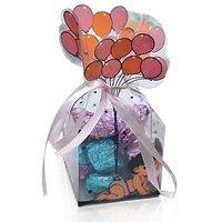 Exotica Oye Baby Chocolates -3 Pack