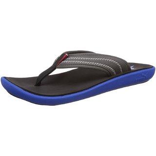 fbcc29f73375 Buy Puma Men S Cult Dp Hawaii Thong Sandals Online   ₹1649 from ...