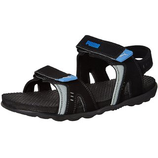 Buy Puma Men S Silicis Buck Dp Sandals And Floaters Online - Get 13% Off f5a80e3746