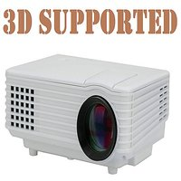 UNIC BRAND FULL HD LED PROJECTOR 3D SUPPORTED