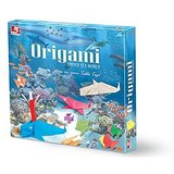 ORIGAMI - UNDER SEA WORLD