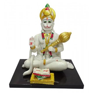 Paras Magic Reading Hanuman Idol
