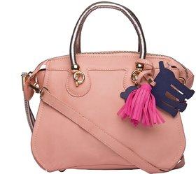 ILU Satchel Bag Tote Bag Sling Bag Hobo Bag Shoulder Ba