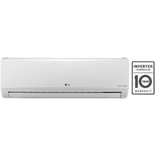 LG  JS Q18BPXA 1.5 Ton Inverter Air Conditioner