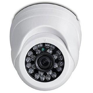 iBall CCTV 960P 1.3MP HD Resolution Dome Camera