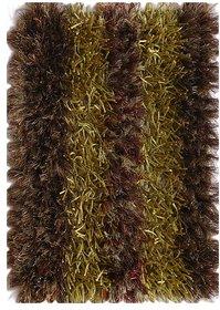Die Designers Studio Hand Made Shaggy Carpet (FM0441)