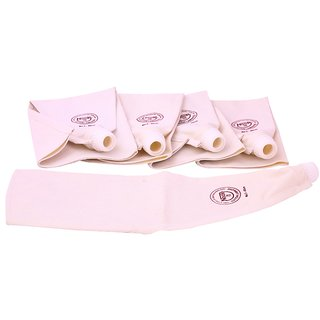 NOOR CAKE DECORATION ICING BAGS (40 CM) 5 BAGS