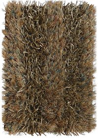Die Designers Studio Hand Made Shaggy Carpet (FM0445)