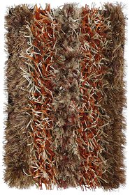 Die Designers Studio Hand Made Shaggy Carpet (FM04470)