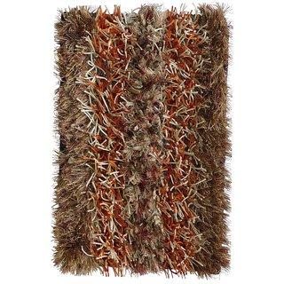 Die Designers Studio Hand Made Shaggy Carpet (FM04470)