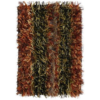 Die Designers Studio Hand Made Shaggy Carpet (FM0450)