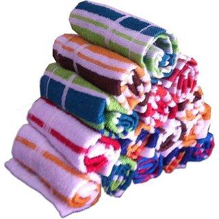 xy decor 15 face towel (bh15)