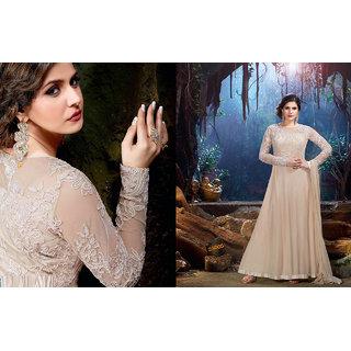 Zarin Khan Party Wear Anarkali Suit