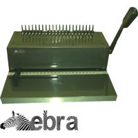 ZEBRA ZB-41 Comb Binding Machine
