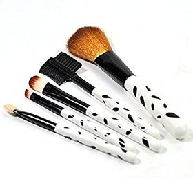Make-up Brushes (set of 5)