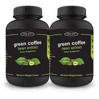 Sinew Nutrition Green Coffee Beans Extract 700mg (60 Pu