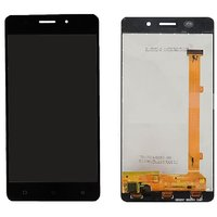 Gionee Marathon M5 Lite LCD Display+Touch Screen Digitizer Gray
