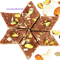 Mothers Day Sweets-Ghasitarams Sweets Chocolate Kaju Ka