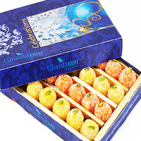 Mothers Day Sweets-Ghasitarams Coconut Delight 200 gms